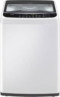 LG 6.2kg Fully Automatic Top Load Washing Machine (T7281NDDL) Price in India