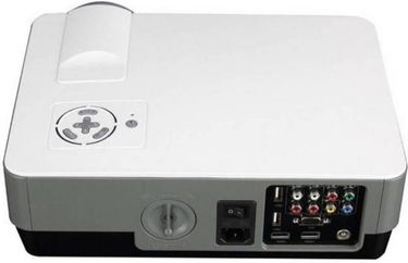 Play AD_POO1 3500 lumens Full HD LED Projector Price in India
