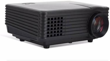 Play PPO7 2000 lm LED Projector Price in India