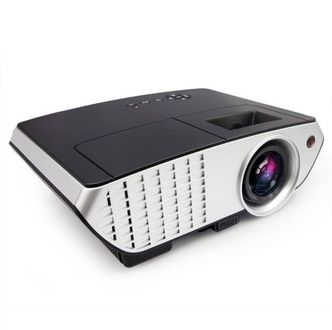 Play PPO10 Full HD LED Projector Price in India