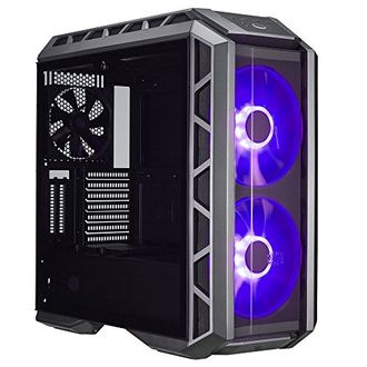 Cooler Master MasterCase H500P ATX Mid Tower Cabinet Price in India