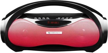 Zebronics Axel Portable Bluetooth Speaker Price in India