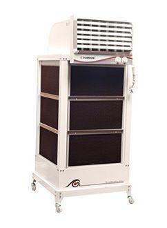 Clarion Duct 15 Plus 90 L Air Cooler Price in India
