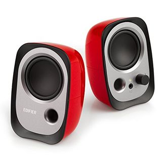 Edifier R12U Bookshelf Speakers Price in India