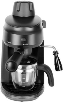 Black & Decker BXCM0401IN 4 Cups Coffee Maker Price in India