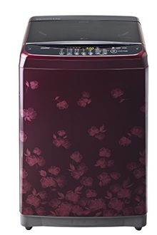 LG 6.5 kg Fully Automatic Top Load Washing Machine (T7581NEDL8) Price in India