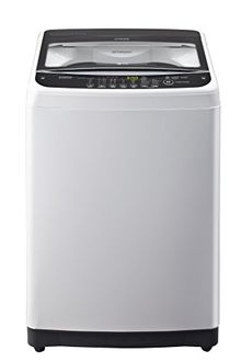 LG 6.5 kg Fully Automatic Top Load Washing Machine (T7581NEDLZ) Price in India