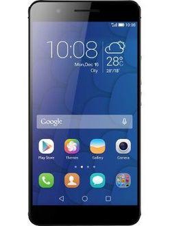 Huawei Honor 6 Plus Price in India