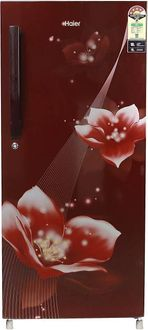 Haier HED-20FRF 195 L 4 Star Direct Cool Single Door Refrigerator (Magnolia) Price in India
