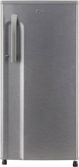 LG GL-B191KDSW 188 L 3 Star Inverter Direct Cool Single Door Refrigerator Price in India