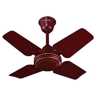 Anchor New Flyer 4 Blade (600mm) Ceiling Fan Price in India