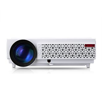 Play PP043 Full HD 3D LED Projector Price in India