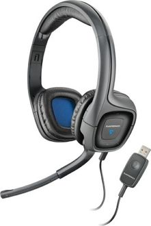 Plantronics Audio 655 DSP Headset Price in India