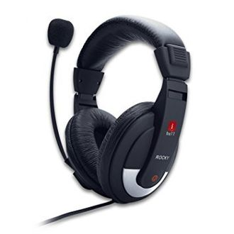 IBall Rocky Headset Price in India