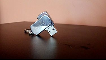 AOXER (G32UFD) 32GB Pendrive Price in India