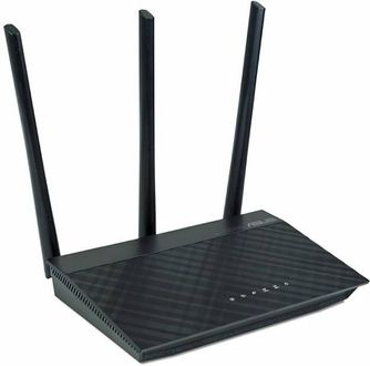 Asus (RT-AC53) AC750 750Mbps Dual Band Router Price in India