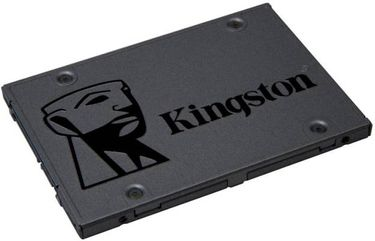 Kingston (SA400S37/480G) 480GB Internal SSD Price in India