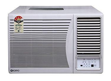 Koryo KWR18ML4S 1.5 Ton 4 Star Window Air Conditioner Price in India