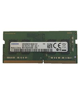 Samsung (M471A5244CB0-CRC) 4GB DDR4 Laptop Ram Price in India