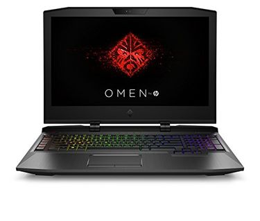 HP OMEN 17-AP045TX Gaming Laptop Price in India