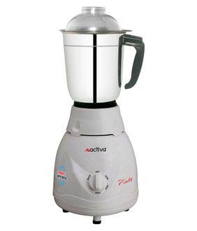 Activa Pluto 500 W Mixer Grinder (1 Jar) Price in India