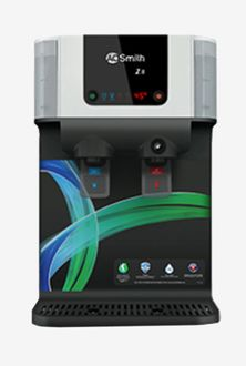 A.O.Smith Z8 10 L RO SCMT Water Purifier Price in India