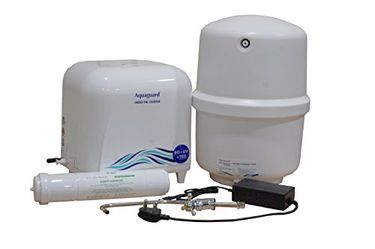 Eureka Forbes Aquaguard Under The Counter 8L RO UV TDS Water Purifier Price in India