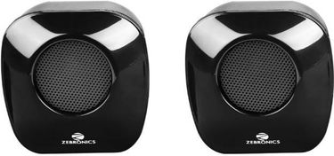 Zebronics MELLOW Computer Speaker Price in India