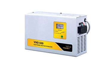 V-Guard VND-500 Electronic Voltage Stabilizer Price in India