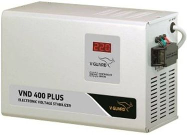 V-Guard VND-400 Plus Electronic Voltage Stabilizer Price in India