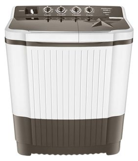 Kelvinator 8.5 Kg Semi Automatic Top Load Washing Machine (KS8524) Price in India