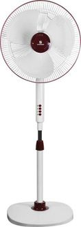 Standard Alfa High Speed 3 Blade (400mm) Pedestal Fan Price in India