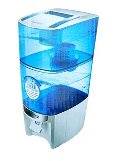 Eureka Forbes Amrit DX 20 L Water Purifier Price in India