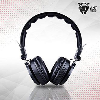 Ant Audio H86 On the Ear Headset Price in India