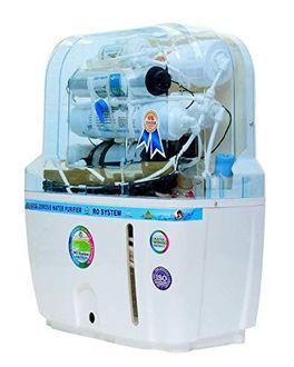 Aquafresh Liv RO UV UF TDS Water Purifier Price in India