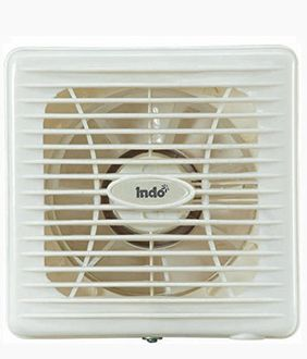 Indo Axial (150mm) Exhaust Fan Price in India