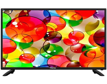 T-Series TSA -24C 24 Inch HD Ready LED TV Price in India