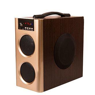 Flow Muzic Wave Mini Tower Speaker Price in India