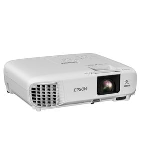 Epson EB-U05 LCD Projector Price in India