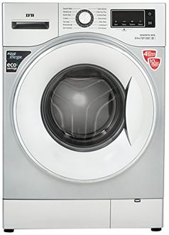 IFB 6.5 Kg Fully Automatic Front Load Washing Machine (Senorita WXS) Price in India