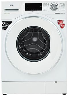 IFB 8.5 Kg Fully Automatic Front Load Washing Machine (Executive Plus VX ID) Price in India