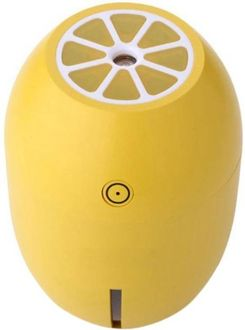 Maxbell Mini USB Lemon 180ml Air Purifier Price in India