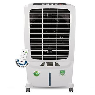 Kenstar Snowcool RE 55 L Air Cooler With Remote Price in India