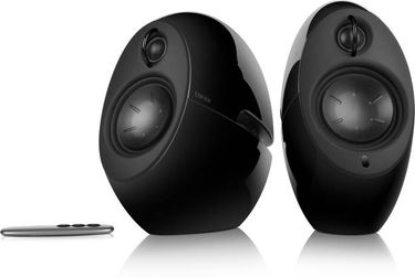 Edifier E25 2.0 Channel Multimedia Speaker Price in India