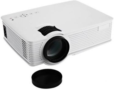 Play PPO38 2500 Lumens Full HD LED Projector Price in India