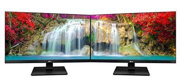 LG (24BK750Y) 24 Inch Full HD IPS Monitor Price in India
