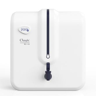 HUL Pureit Classic 5 litres RO UV water Purifier Price in India