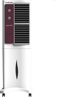Hindware Snowcrest 22-HT 22 Litres Tower Air Cooler Price in India
