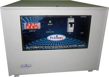 Pulstron  PTI-8095D 8 KVA Single Phase Voltage Stabilizer Price in India