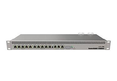 MikroTik RB1100AHX4 Rackmount Gigabit Ethernet Router Price in India